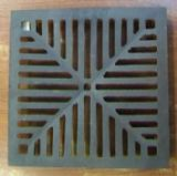 Heavy Duty Coated 12 inch Gully Grid / Cover - 45000110